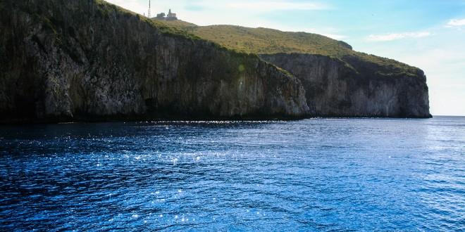 Grotte di Palinuro