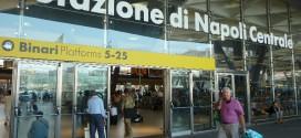 Orario dei Treni da Napoli ad Ascea o Vallo Scalo