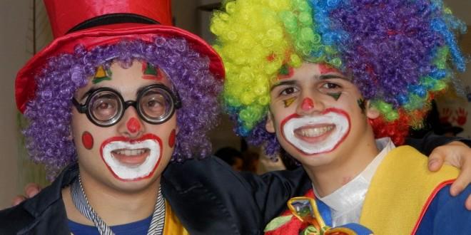 Eventi a Casal Velino: il Carnevale Casalvelinese 2014 (Video e Foto)