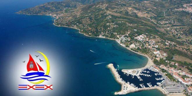 Vacanze in Barca a Vela nel Cilento: il Circolo Velico Casal Velino