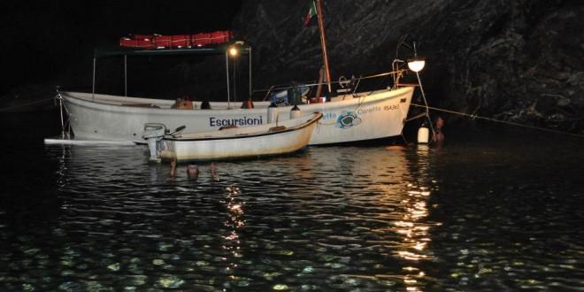 """Pescaturismo nel Cilento: a Casal Velino c'è """"Caretta Caretta"""""""