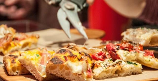 Lo Spicchio: Pizzeria e Rosticceria d'Asporto