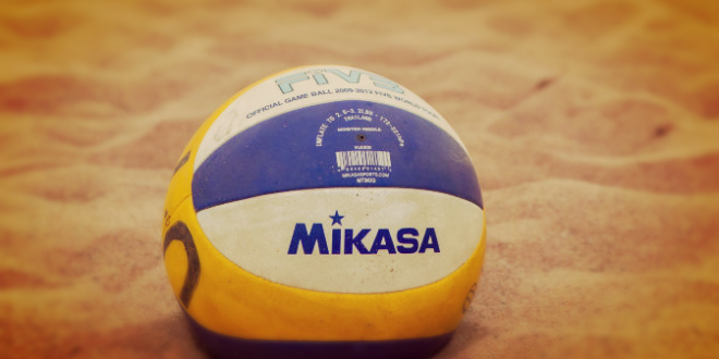 Il Beach Volley torna a Casal Velino: le date