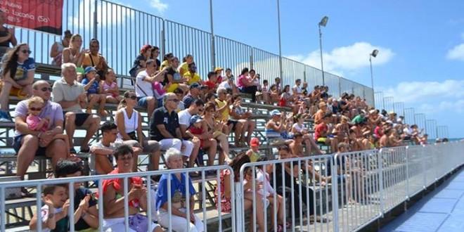 Foto – Casal Velino finisce sul Corriere dello Sport