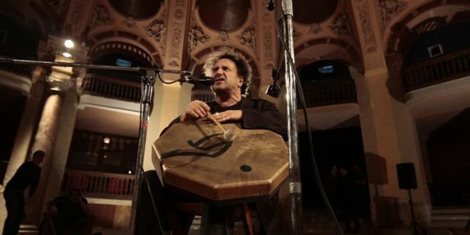 Enzo Avitabile in Concerto a Casal Velino il 20 settembre