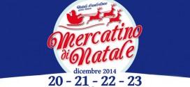 Casal Velino, anche quest'anno i Mercatini di Natale