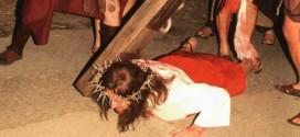 Casalvelino, Via Crucis al via: torna in scena la Passione di Cristo