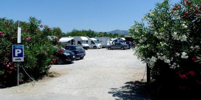 Area di Sosta per i Camper a Casal Velino: tariffe, info e numeri utili