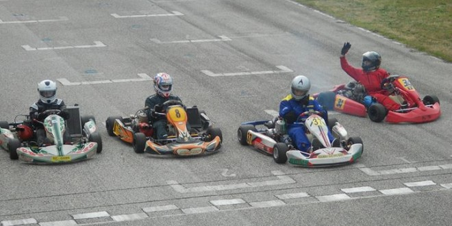 Sei un appassionato di Go Kart? A Casal Velino il Karting Club Alento
