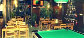Barakuda Beach Bar: Pub e Pizzeria a Casal Velino