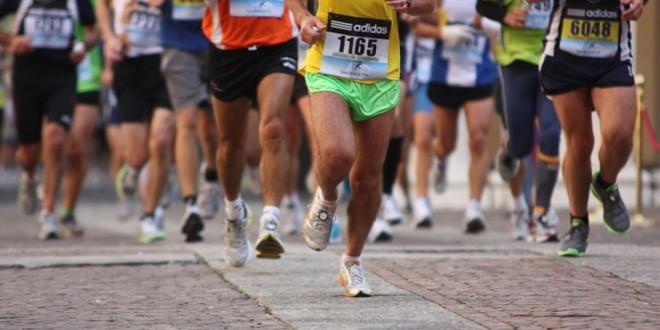 Paestum-Velia Marathon: l'arrivo il 4 maggio a Casal Velino