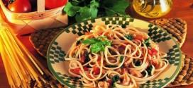 Ricette Cilentane, gli Spaghetti al Brodetto di Cefalo