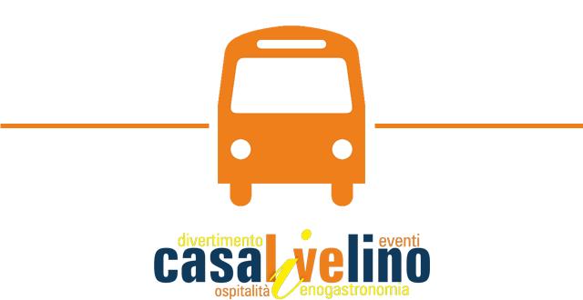 Gli Orari degli Autobus tra Casal Velino ed Ascea