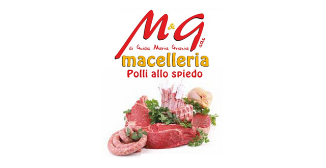 Macelleria M&G a Casal Velino