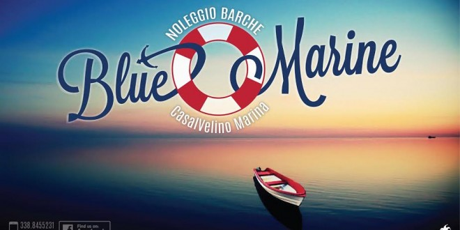 Blu Marine: Noleggio Barche a Casal Velino