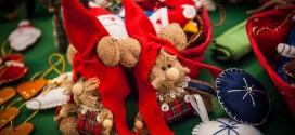 Mercatini di Natale a Marina di Casal Velino dal 5 all'8 dicembre